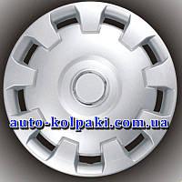 Колпаки колесные SKS 303 (R15) (4шт.+ логотипы)