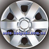 Колпаки колесные SKS 310 (R15) (4шт.+ логотипы)