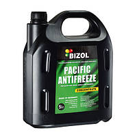 Антифриз - BIZOL PACIFIC ANTIFREEZE, concentrate 5л