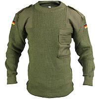 Оригинальные свитера армии Бундесвер размер 48, фото 1