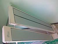 СЭО-2-3,8-3(Э) Электрическое инфракрасное отопление для двухкомнатной квартиры