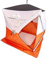 Палатка для зимней рыбалки Norfin Hot Cube 2