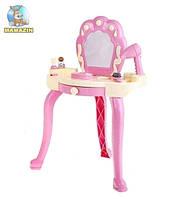Детский столик для макияжа (в подарочной упак.)
