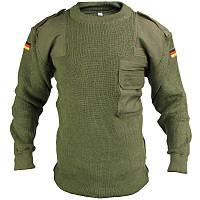 Оригинальные свитера армии Бундесвер размер 54, фото 1