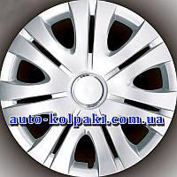Колпаки колесные SKS 408 (R16) (4шт.+ логотипы)