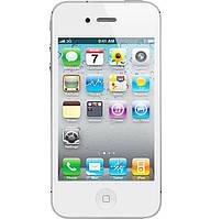 Смартфон Apple iPhone 4S 16GB Neverlock White (Refurbished)