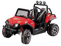 Детский электромобиль Peg-Perego Polaris Ranger RZR