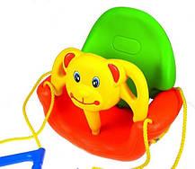 Детская качеля Bear 3in1, фото 2