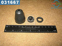 ⭐⭐⭐⭐⭐ Ремкомплект цилиндра сцепления главного ГАЗ 53,3307,ПАЗ,2410,3302 ( двигатель 402,406) с чехлом (3 наименований ) 53-1602-РК-10