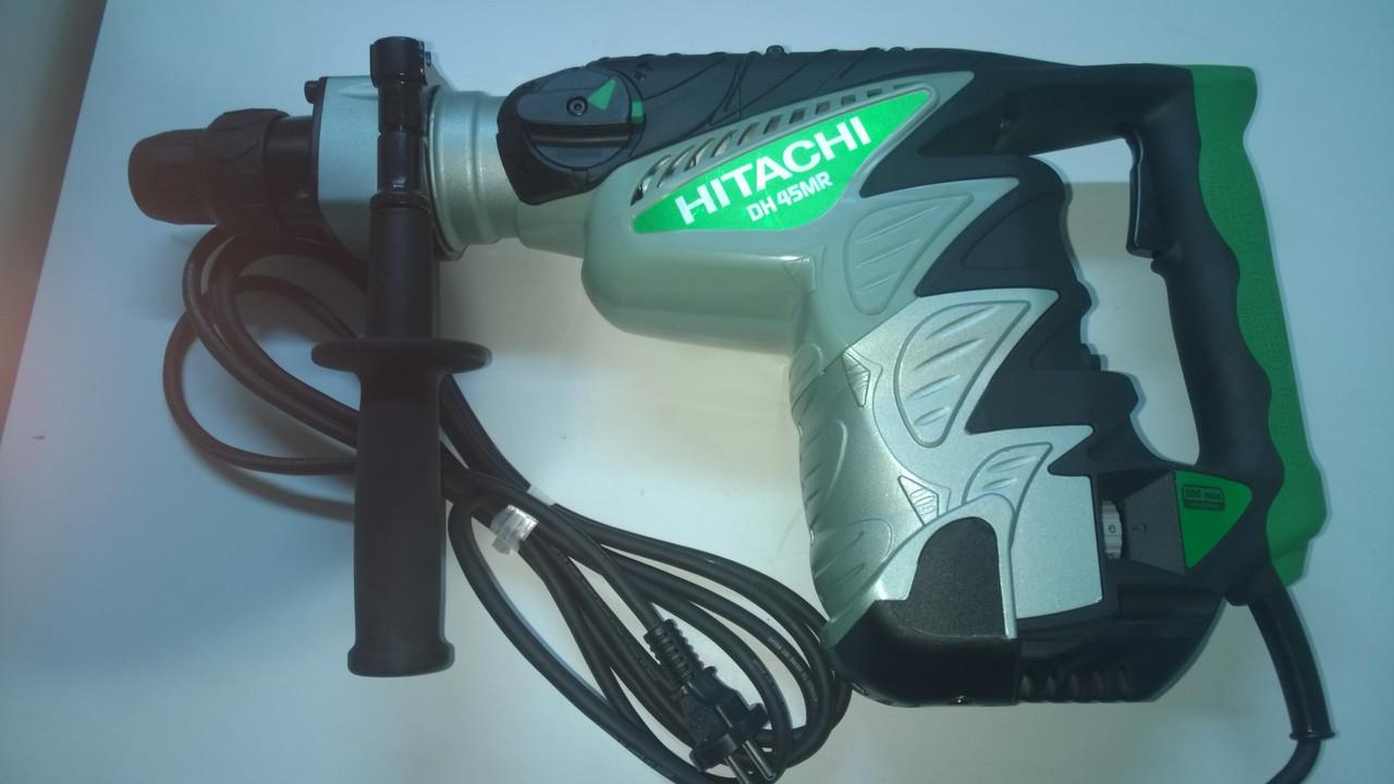 Перфоратор Hitachi/hikoki DH45MR