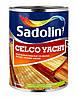 Лак яхтный Sadolin CELCO YACHT (Селко Яхт) 1л