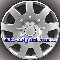 Колпаки колесные SKS 314 (R15) (4шт.+ логотипы)