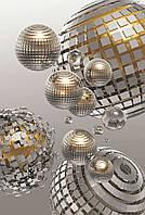 Фотообои Поднятие шаров, 115х175 см (уценка)