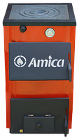 Котел Amica Optima 18 P, фото 1