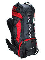 Туристический рюкзак 80 л Onepolar 837
