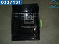 ⭐⭐⭐⭐⭐ Крышка АКБ (пластик.) (покупн. ГАЗ) 4301-3703087
