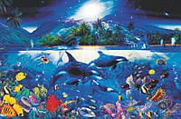 Фотообои Подводный мир, 175х115 см
