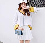 Стильная женская мини сумочка клатч, фото 3