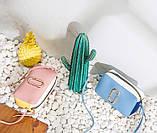 Стильная женская мини сумочка клатч, фото 6