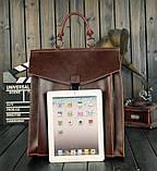 Классический женский рюкзак, фото 2