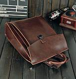 Классический женский рюкзак, фото 6