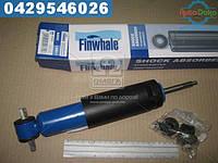 ⭐⭐⭐⭐⭐ Амортизатор газовый 2410,3102,31029,3110 подвески передний со втулкой масляный BASIC (пр-во FINWHALE) 120611