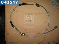 ⭐⭐⭐⭐⭐ Трос ручного тормоза ГАЗ 31029,2410,3102 (пр-во ГАЗ) 3102-3508180