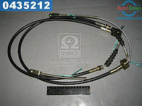 ⭐⭐⭐⭐⭐ Трос ручного тормоза ГАЗ 3110 (правый + левый ) (пр-во ГАЗ) 3110-3508800