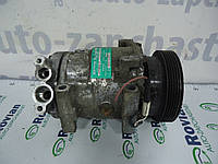 Б/У Компрессор кондиционера (1,6 MPI 8V) Dacia LOGAN 2005-2008 (Дачя Логан), 8200117767 (БУ-178074)