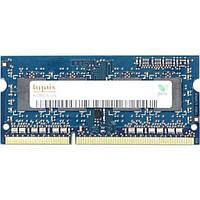 Модуль памяти для ноутбука SoDIMM DDR3 4GB 1600 MHz Hynix (HMT351S6CFR8C-PBN0 / HMT451S6AFR6C-PBN)