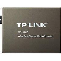 Медиаконвертер TP-Link MC111CS, фото 1