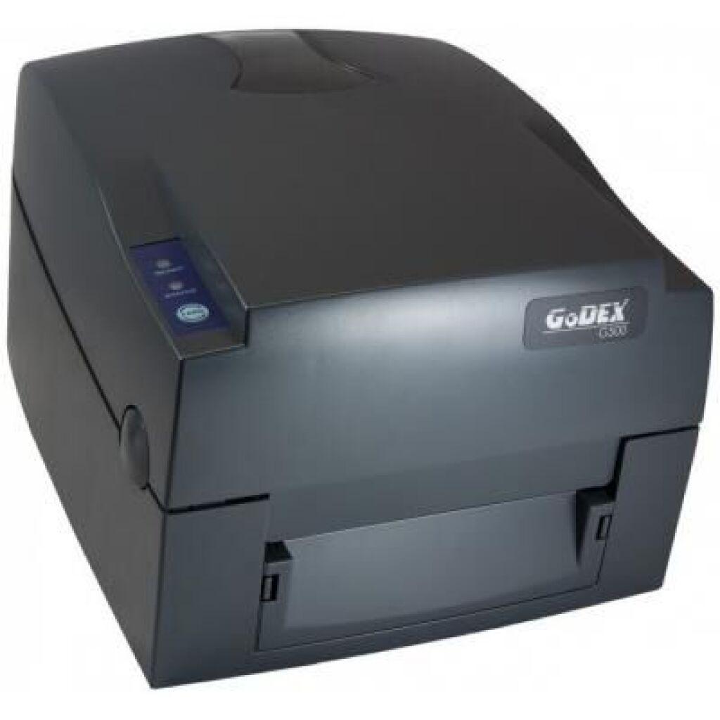 Принтер этикеток Godex G500 UES (5842)