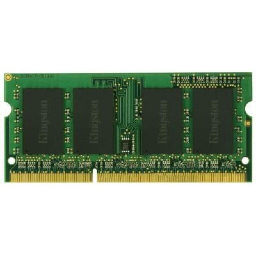 Модуль памяти для ноутбука SoDIMM DDR3L 8GB 1600 MHz Kingston (KVR16LS11/8)