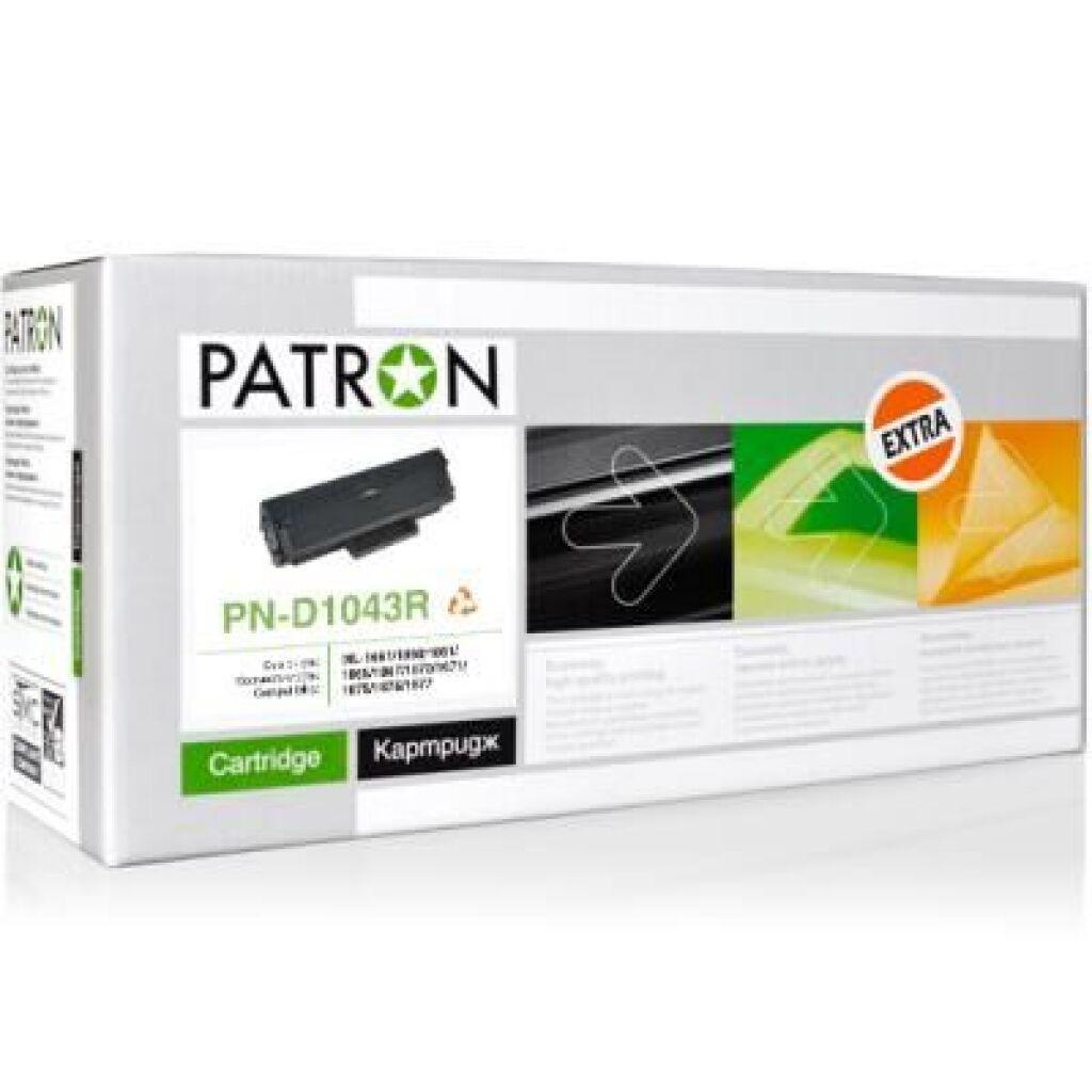Картридж PATRON SAMSUNG ML-1661 Extra /MLT-D1043S (PN-D1043R)