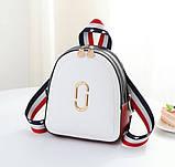 Стильный женский мини рюкзак, фото 3