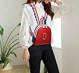 Стильный женский мини рюкзак, фото 6