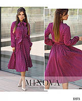 Платье женское летнее легкое софт 42-46 размеров
