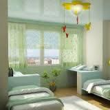 М/п окно для спальни Эконом