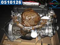 ⭐⭐⭐⭐⭐ Двигатель ГАЗЕЛЬ 4215 (А-92, 110л.с.) в сборе (пр-во УМЗ) 4215.1000402-30