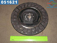 ⭐⭐⭐⭐⭐ Диск сцепления ведомый ГАЗ двигатель 406 (усиленый) (пр-во ГАЗ) 2217-1601130