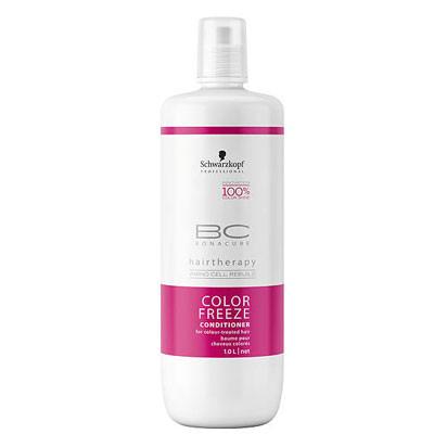 Кондиционер для окрашенных волос Schwarzkopf Professional BC Bonacure Color Freeze Conditioner 1000 мл