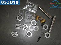 ⭐⭐⭐⭐⭐ Шкворень в комплект (полный на автомобиль ) ГАЗ 3302 (пр-во ГАЗ) 3302-3000100