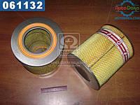 ⭐⭐⭐⭐⭐ Элемент фильтра воздушного ГАЗ 3309 (EFV497) (пр-во Цитрон) 4301-1109013