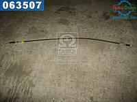 ⭐⭐⭐⭐⭐ Трос ручного тормоза ГАЗ 3307,3309 передний (1768мм) (покупн. ГАЗ) 3307-3508068-02
