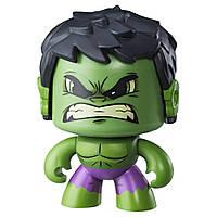 Фигурка Халк Марвел Marvel Mighty Muggs Hulk Hasbro E2165