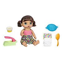 Кукла Baby Alive Super Snacks Snackin' Noodles Hasbro C0964