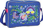 Молодежная сумка TB-11 Ethno 1 Вересня 551734 синий