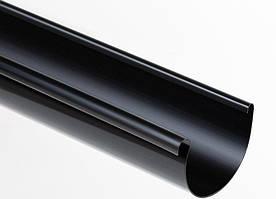 Ринва Profil 130 чорна 3м