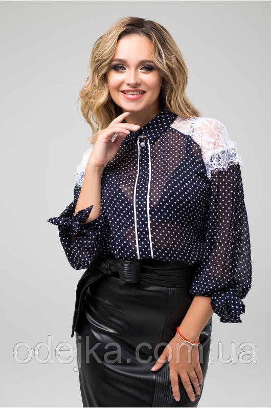 Блуза Богдана