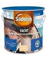 Яхтный лак Sadolin Yacht (Садолин Яхт) 3л